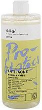 Voňavky, Parfémy, kozmetika Micelárna voda pre mastnú citlivú pokožku - Kili·g Derma Micellar Water Anti-Acne Sensitive Skin