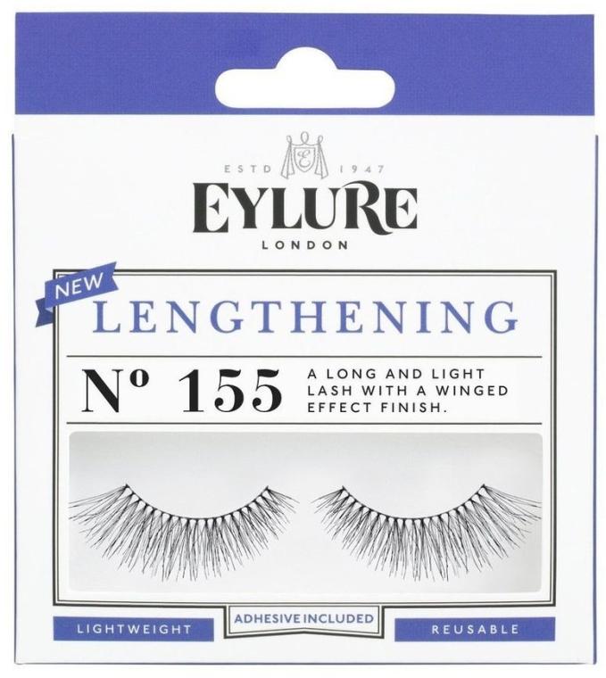 Falošné riasy №155 - Eylure Lengthening — Obrázky N1