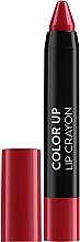Voňavky, Parfémy, kozmetika Rúž-ceruzka - Flormar Color Up Lip Crayon