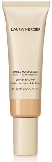 Tónovací hydratačný krém - Laura Mercier Tinted Moisturizer Natural Skin Perfector SPF30 UVB/UVA/PA+++