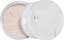 Voňavky, Parfémy, kozmetika Sypký prášok pre tvár - Lumene Nordic Chic Sheer Finish Loose Powder