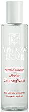 Voňavky, Parfémy, kozmetika Micelárna voda - Yellow Rose Micellar Cleansing Water