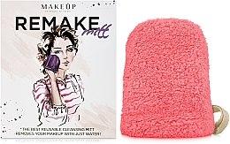 """Voňavky, Parfémy, kozmetika Odličovacia rukavica, korálová """"ReMake"""" - MakeUp"""