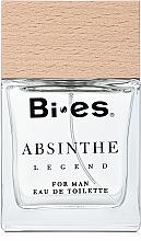 Voňavky, Parfémy, kozmetika Bi-Es Absinthe Legend - Toaletná voda