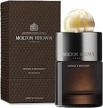 Voňavky, Parfémy, kozmetika Molton Brown Orange & Bergamot Eau de Parfum - Parfumovaná voda