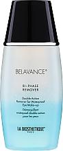 Voňavky, Parfémy, kozmetika Dvojfázový odličovač na vodeodolný make-up - La Biosthetique Belavance