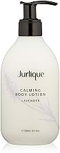 Voňavky, Parfémy, kozmetika Zjemňujúci telový krém s extraktom z levandule - Jurlique Refreshing Lavender Body Lotion