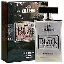 Voňavky, Parfémy, kozmetika El Charro Black - Parfumovaná voda