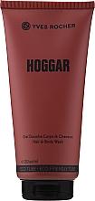 Voňavky, Parfémy, kozmetika Yves Rocher Hoggar - Sprchový gél