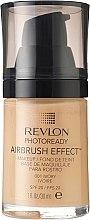 Voňavky, Parfémy, kozmetika Tonálny krém - Revlon PhotoReady Airbrush Effect SPF 20