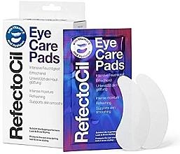 Voňavky, Parfémy, kozmetika Náplasti na pokožku okolo očí - RefectoCil Eye Care Pads