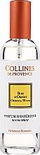 Voňavky, Parfémy, kozmetika Sprej do domácnosti Orientálny strom - Collines De Provence Oriental Wood Room Spray
