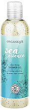 Voňavky, Parfémy, kozmetika Sprchový gél - Organique Sea Essence Body Shower Gel