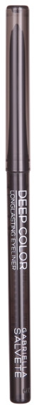 Ceruzka na oči - Gabriella Salvete Deep Color Eyeliner — Obrázky N1
