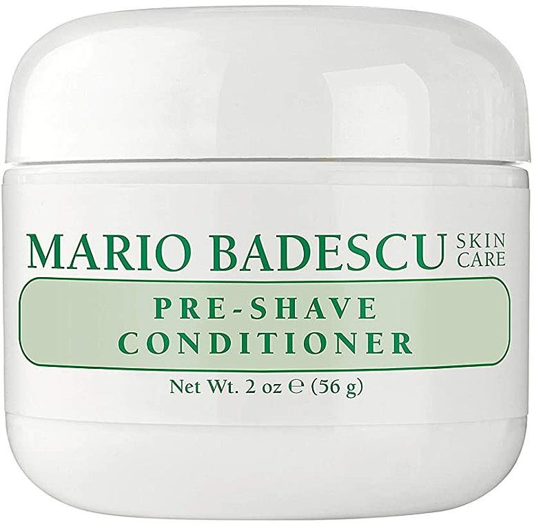 Gél a kondicionér pred holením - Mario Badescu Pre-Shave Conditioner