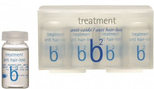 Komplex proti vypadávaniu vlasov - Broaer B2 Anti Treatment Hair-Loss