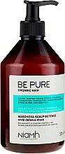 Voňavky, Parfémy, kozmetika Upokojujúca maska na vlasy - Niamh Hairconcept Be Pure Scalp Defence Mask