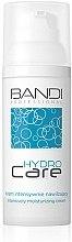 Voňavky, Parfémy, kozmetika Intenzívne hydratačný krém na tvár - Bandi Professional Hydro Care Intensive Moisturizing Cream