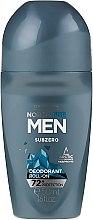 Voňavky, Parfémy, kozmetika Guľôčkový dezodoračný antiperspirant - Oriflame North For Men Subzero Deodorant Roll-On