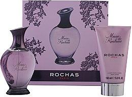 Voňavky, Parfémy, kozmetika Rochas Muse de Rochas - Sada (edp/100ml+b/lot/150ml)