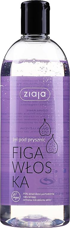 """Sprchový gél """"Talianske figy"""" - Ziaja Shower Gel"""