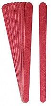 Voňavky, Parfémy, kozmetika Sada flexibilných obojstranných pilníkov na nechty, 12 cm - Titania