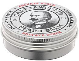 Voňavky, Parfémy, kozmetika Balzam na bradu - Captain Fawcett Private Stock