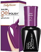 Voňavky, Parfémy, kozmetika Gél lak na nechty - Sally Hansen Salon Gel Polish