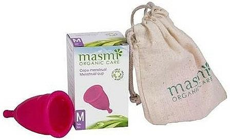 Hygienický menštruačný pohárik, veľkosť M - Masmi