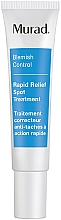Voňavky, Parfémy, kozmetika Prostriedok na odstránenie škvŕn - Murad Blemish Control Rapid Relief Spot Treatment