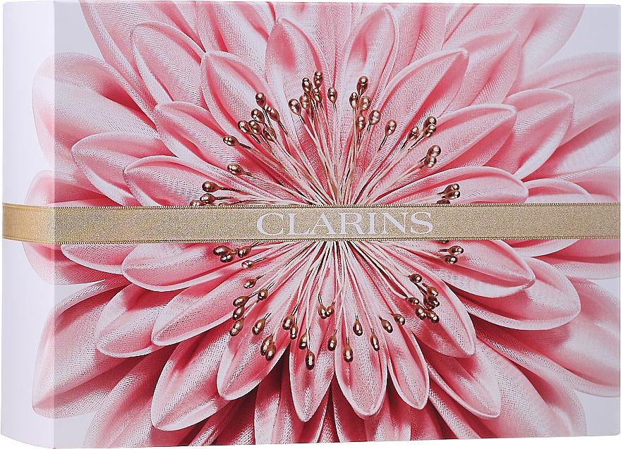 Sada - Clarins Extra-Firming Collection (cr/50ml + cr/15ml + mask/15ml + bag)