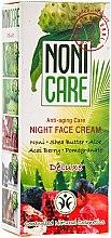 Voňavky, Parfémy, kozmetika Nočný krém proti vráskam - Nonicare Deluxe Night Face Cream
