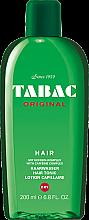 Voňavky, Parfémy, kozmetika Maurer & Wirtz Tabac Original - Mlieko na vlasy