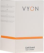 Voňavky, Parfémy, kozmetika Krém na viečka - Vyon Cell Guard Eye Cream