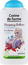 """Voňavky, Parfémy, kozmetika Detský šampón pre dievčatá """"Princess"""", Elsa - Corine de Farme Disney Princess Shampoo"""