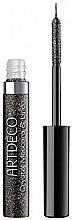 Voňavky, Parfémy, kozmetika Očná linka a maskara s trblietkami - Artdeco Crystal Mascara & Liner