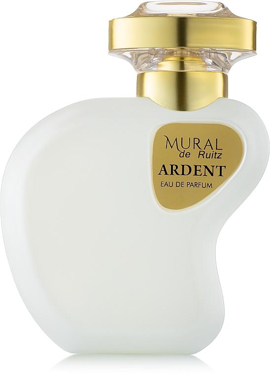 Mural De Ruitz Ardent - Parfumovaná voda