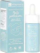 Voňavky, Parfémy, kozmetika Bioaktívne antioxidačné sérum - La Saponaria Anti-Pollution Serum