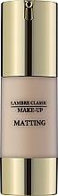 Voňavky, Parfémy, kozmetika Make-up - Lambre Classic Make-Up Matting