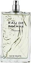 Voňavky, Parfémy, kozmetika Rochas Eau de Rochas Homme - Toaletná voda (tester bez uzáveru)