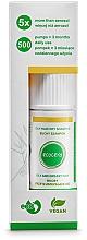 Voňavky, Parfémy, kozmetika Suchý šampón pre mastné vlasy - Ecocera Dry Shampoo Oily Hair