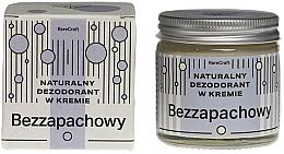 Voňavky, Parfémy, kozmetika Prírodný dezodorant v kréme bez zápachu - RareCraft Cream Deodorant