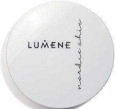 Voňavky, Parfémy, kozmetika Púder na tvár, kompaktné - Lumene Nordic Soft-Matte Powder