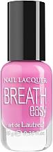 Voňavky, Parfémy, kozmetika Priedušný lak na nechty - Art de Lautrec Breath Easy