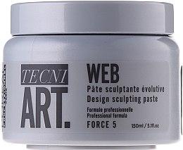 Voňavky, Parfémy, kozmetika Pasta modelovacia pre dizajn - L'Oreal Professionnel Tecni.art A-Head Web Force 5