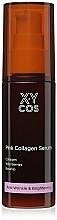 Voňavky, Parfémy, kozmetika Hydratačné sérum na tvár s kolagénom - XYcos Pink Collagen Serum