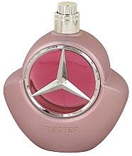 Voňavky, Parfémy, kozmetika Mercedes-Benz Mercedes-Benz Woman - Parfumovaná voda (tester bez viečka)