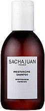 Voňavky, Parfémy, kozmetika Hydratačný šampón - Sachajuan Stockholm Moisturizing Shampoo