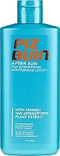 Voňavky, Parfémy, kozmetika Lotion po opaľovaní - Piz Buin After Sun Moisturizing Lotion