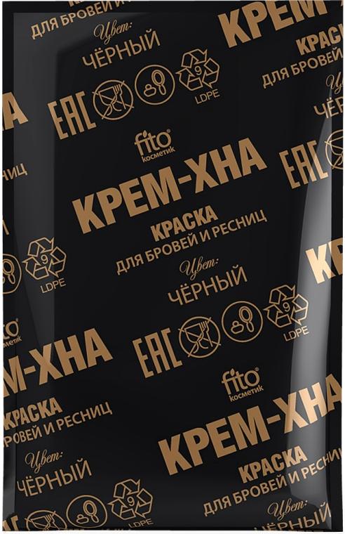 Krém-henna na obočie a mihalnice - Fito Kozmetic  — Obrázky N3
